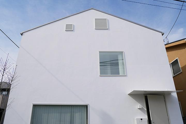 入居当日!「鎌倉の家」に引っ越しました
