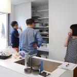 「鎌倉の家」一年点検&臭いのもとは食洗機?