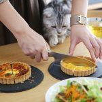 無印良品 冷凍食品「焼きたての美味しさ」試食ランチ