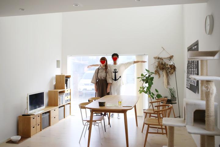 友人夫婦が選ぶ「鎌倉の家」のココが好き!
