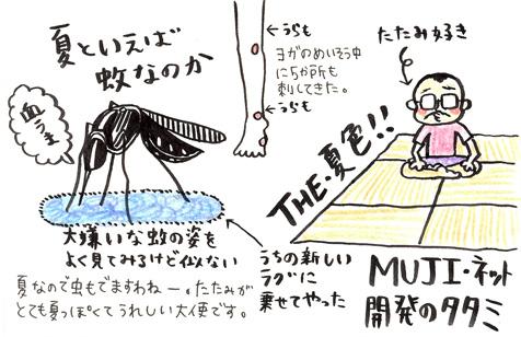 劇的夏チェンAFTER~!その6(ラグと麻 ...