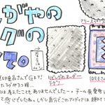 劇的夏チェンAFTER~!その3(ラグ収納)