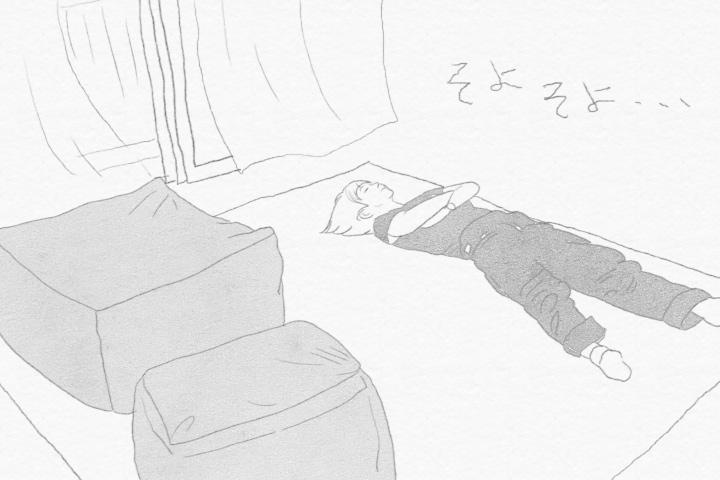 山崎第二団地 #01「MUJI INFILL 0」その2